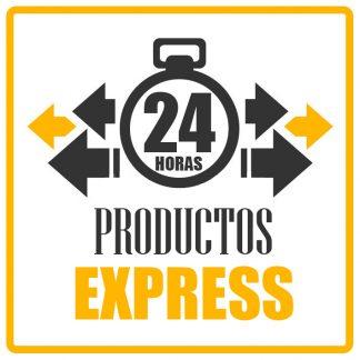 Express 24 horas